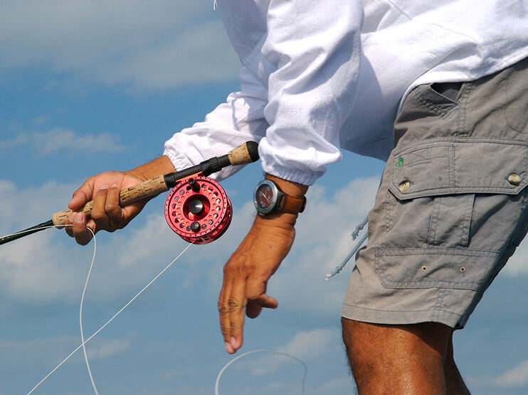Saltwater Rod And Reel Guide Article