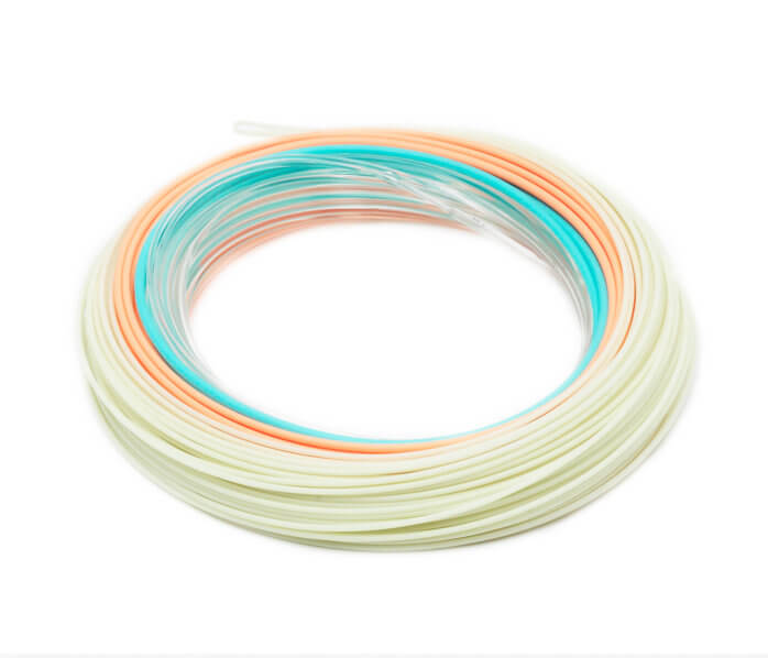 SW Tropical Elite FlatsPro 15ftClear FI Coil
